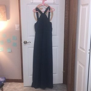 A beautiful evening gown!